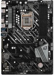 ASRock Z390 Phantom Gaming 4S фото