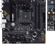 Asus TUF GAMING B550M-PLUS (WI-FI) фото