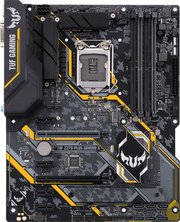Asus TUF Z370-Plus Gaming II фото