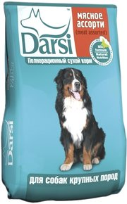 Darsi Adult Large Breed фото