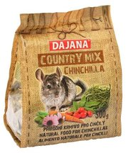 Dajana Pet Корм для шиншилл Dajana Country Mix фото