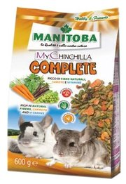 Manitoba Корм для шиншилл My Chinchilla Complete фото