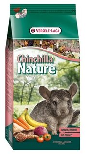 Versele-Laga Корм для шиншилл Nature Chinchilla фото