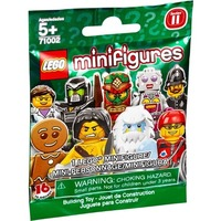 LEGO Collectable Minifigures 71002 Серия 11