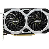 MSI GeForce GTX 1660 VENTUS XS 6G