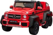 RiverToys Mercedes-Benz G63 AMG 4WD фото