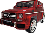 RiverToys Mercedes-Benz G63 AMG фото