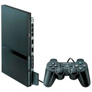 Sony PlayStation 2 Slim фото